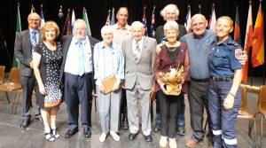2017 Australia Day award recipients